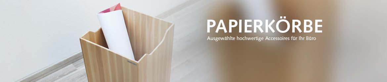 Papierkorb