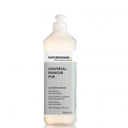 Allergy organic universal cleaner PURE 500 ml
