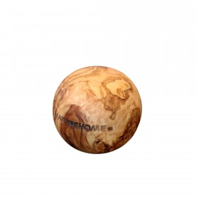 Ball olive wood, 5 cm