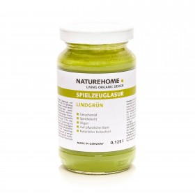 toy stain lime green 125 ml pollutant free