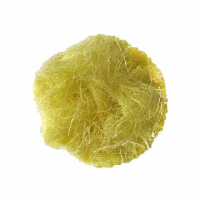 Sisal grass yellow-green 50g