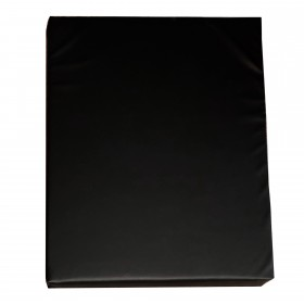 Dog bed mattress anthracite, 80 x 60 cm