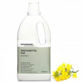 Allergy organic detergent PURE 2,0 l