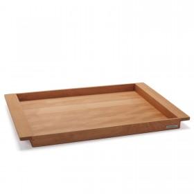 Wooden tray beech NH-E 64,5 x 43 cm