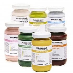 toy stain 125 ml, in many colors