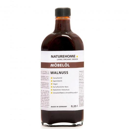 Möbelöl - Walnuss, 250 ml
