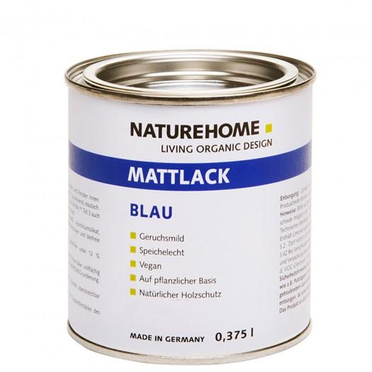 Mattlack lindgrün 375 m