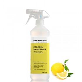 Bio Badreiniger Zitronen 500 ml