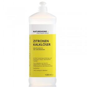 Bio Kalklöser Zitronen 1,0 L