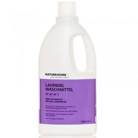 Bio Waschmittel Lavendel 2,0 L