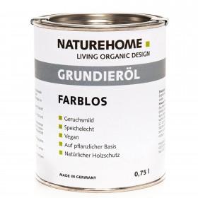 Grundieröl farblos, 750 ml