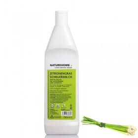 Bio Scheuermilch Zitronengras 500 ml
