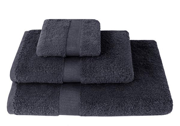 Handtücher aus Bio-Baumwolle
