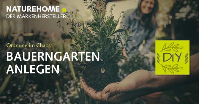Beurngarten anlegen mit NATUREHOME