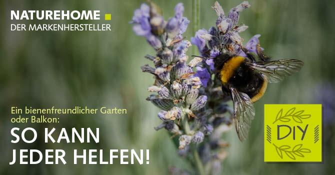 Bienen-Garten