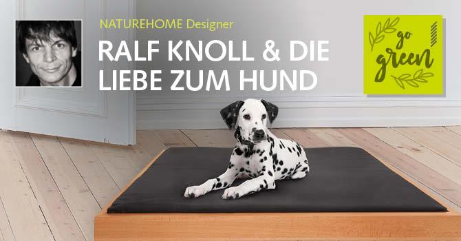 Designer Ralf Knoll