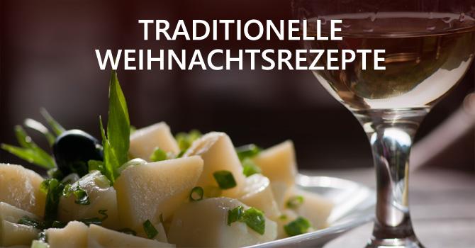 Kartoffelsalat vegan Weißwein