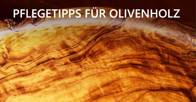Olivenholz-Pflege-Tipps: Nachhaltige Reinigung für Ihr Naturholz-Produkt